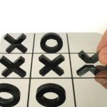 How to Always Win at Tic Tac Toe