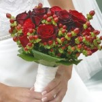 How To Preserve A Wedding Bouquet
