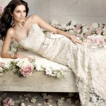 How to Fit Into Your Wedding Dress