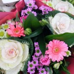 How to Come Up With Your Own Fresh Flower Arrangement