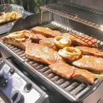 How To Use A Gas Grill