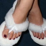 How to Make Your Feet Charming