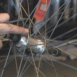 How to Fix a Bicycle Spoke