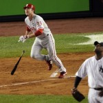 How to Move a Bunt and Run