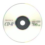 How to Erase Datas from the CD-R