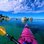 How to Move Inside Canoe Safely