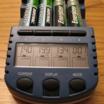 How to Charge a Battery Set