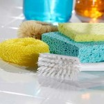 How to Use Home Made Remedies to Clean the House