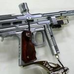 How to Build a Custom Paintball Gun