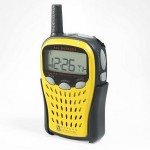 How to Camp With Emergency Weather Radio