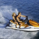 How to Get Areas for Jet Ski