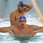 How to Get Synchronized Olympic Swimming Training