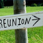 How To Search Missed Friends for a Reunion?