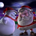 How to Find Animated films on Santa Claus