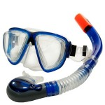 How to Pick a Scuba Snorkel Mask