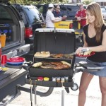 How to Make a Enjoyable Tailgate Party