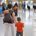 How to Ease Traveling with Kids