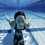 How to Control Breath While Swimming