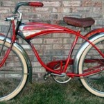How to Replace a Vintage Bicycle