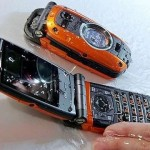 How to Fix a Wet Cell Phone