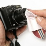 How to Fix Wet Digital Camera