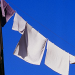 How to Organically Whiten Laundry