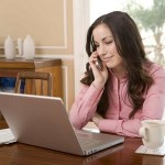 How to Attain Success While Working at Home