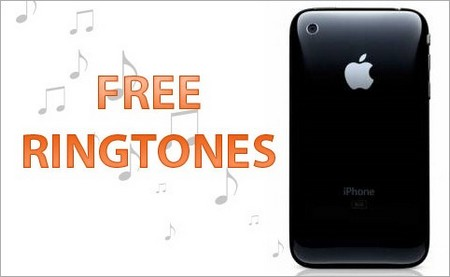 free iphone ringtones how to set free ringtone for your iphone 10661