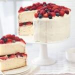 How to Use Cake Flour