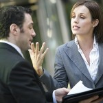 How to Endure at Conflict Workplace