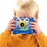 How to get suitable Digital camera for your kids