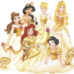 How To Have a Disney Princess Movie Marathon