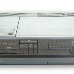 How to Dust Up a VCR or Television