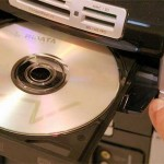 How to Erase Music off of a CD-R