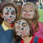 How to Choose Good Face Paint