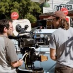 How to Get into the Film Business