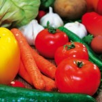 How To Buy Fresh Food at the Market