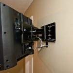 How to Install an LCD TV Wall Mount