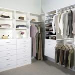 How to Arrange Your Wardrobe