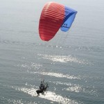 How to Fly a Powered Para Glider