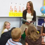 How to Teach a Foreign Language to young Children