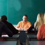 How to Teach a Psychology Class