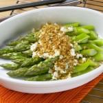 How to Bake Asparags