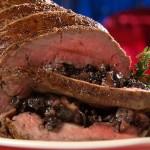 How to Bake Beef Tenderloin