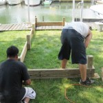 How to Build a Dock