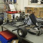 How to Build a Go Kart Frame