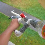 How to Build a Paintball Gun