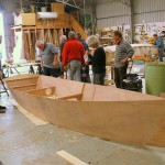 How to Build a Sailboat