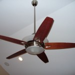 How to Troubleshoot a Ceiling Fan