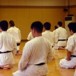 How to Warm-Up to a Class in Martial Arts